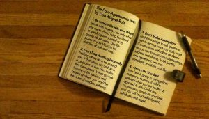 The Four Agreements – Transform your Life