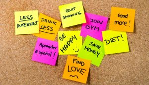 New Year's Resolutions – Friend or Foe?
